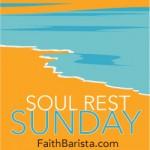 Soul Rest Sunday