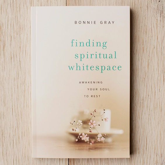 FindingSpiritualWhitespace_BookDaySpring
