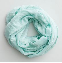 fashionABLE Seafoam Scarf- DaySpring