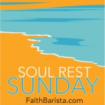 Soul Rest Sunday