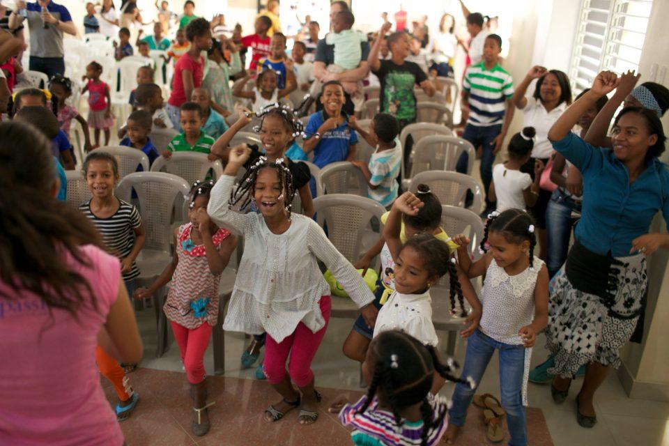 Compassion Bloggers Dominican Republic 2015