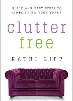Kathi Lipp: Clutter Free Book
