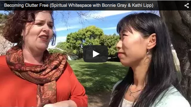 Kathi Lipp & Bonnie Gray Soul Mocha Video