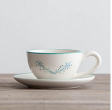 God's Grace - Teacup and Saucer Set - DaySrping