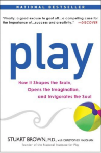 Play by Stuart Brown