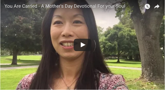 Video Devotional Mother's Day
